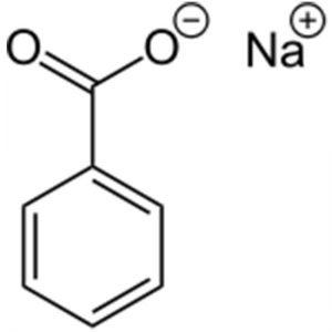 Natriumbenzoaat