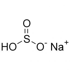 Natriumbisulfiet oplossing 40%