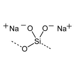 Natriummetasilicaat