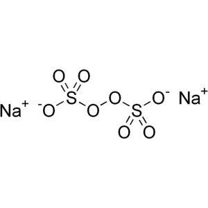 Natriumpersulfaat