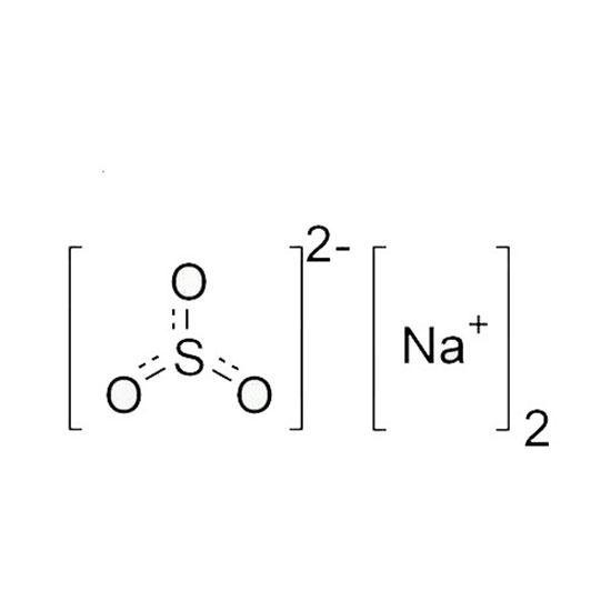 Natriumsulfiet