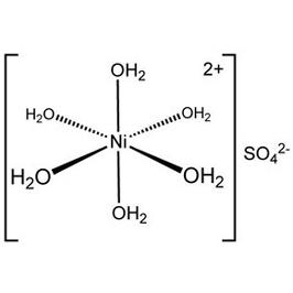 Nikkelsulfaat (6aq.)