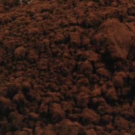 Omber gebrand - Cyprus bruinachtig (Pbr8)