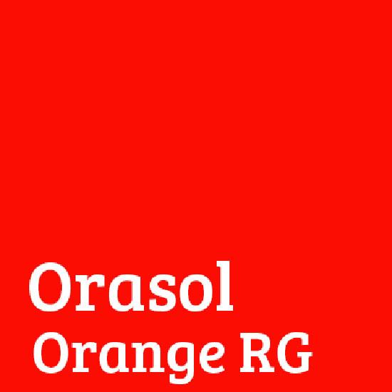 Orasol Orange 272 (Orange RG)