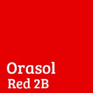 Orasol Red 2B