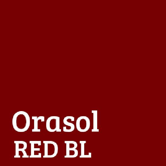Orasol Red 395 (Red BL)