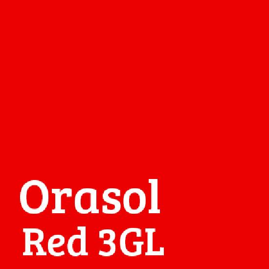 Orasol Red 3GL