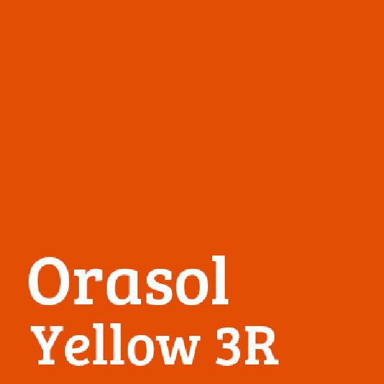 Orasol Yellow 3R