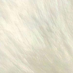 Paarlemoer wit vierkant