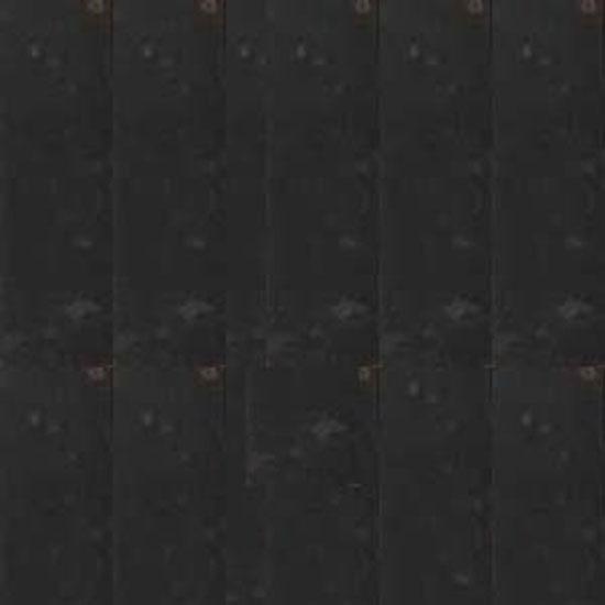 Patina Donker bruin/zwart satin 1.85