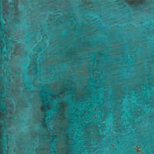 Patina Greenish Blue (Koper)