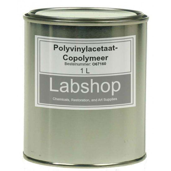 Polyvinylacetaat-copolymer