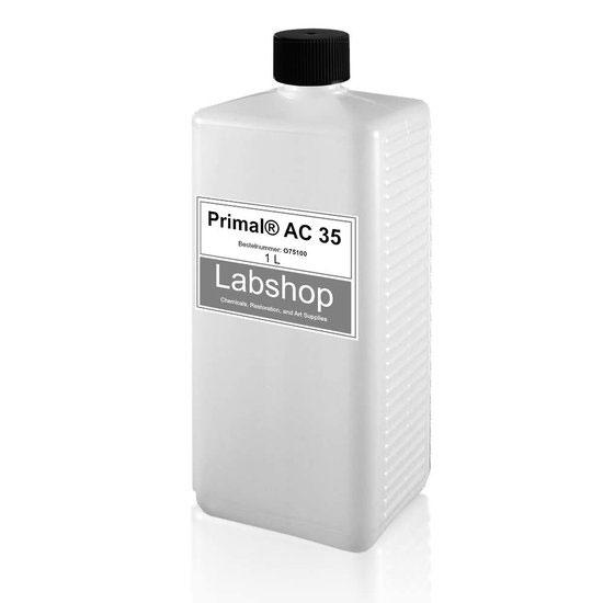 Primal © AC35 acryldispersie voor verf