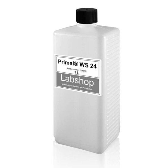 Primal © WS 24 acryldispersie voor hechting van mortels