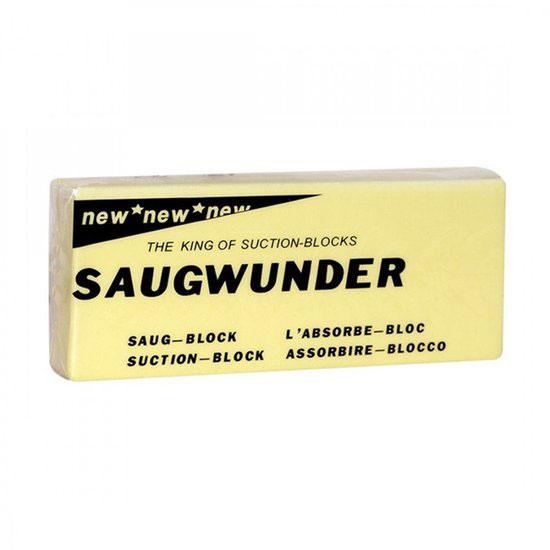 Saugwunder spons