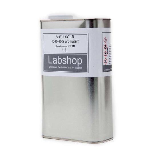 Shellsol R (D40 40% aromaten)