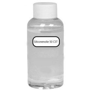 Siliconenolie 50 CST