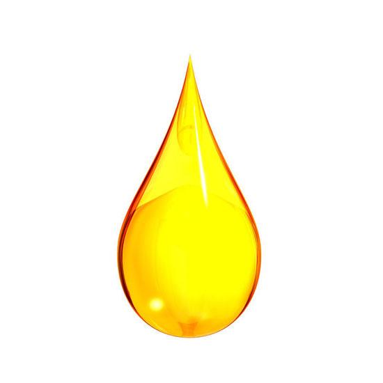 Sneldrogende olie (hars met lijnolie)