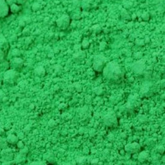 Studio Pigment donker groen