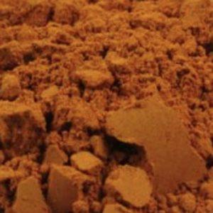 Terra di Sienna - bruin