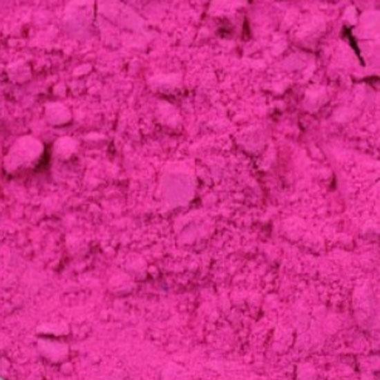Theaterfarbe Pink