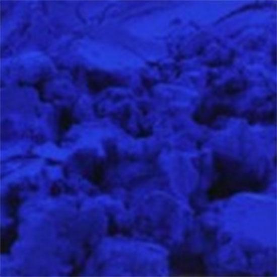 Ultramarijn Blauw - donker