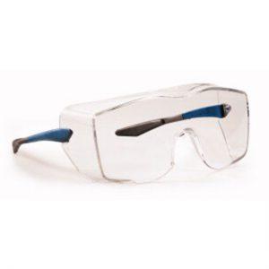 Veiligheidsbril met UV-protectie
