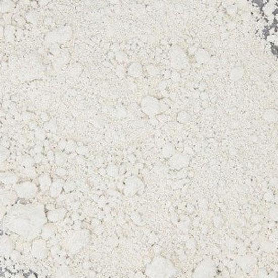 Vincenza witte aarde (chamoise)