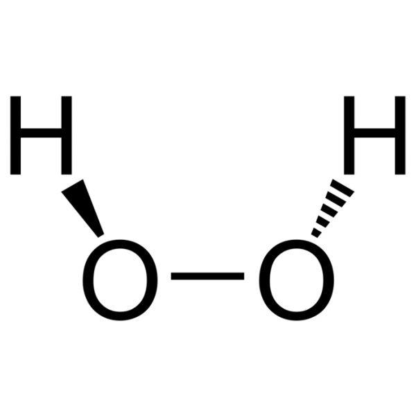Waterstofperoxide 35% - NVP