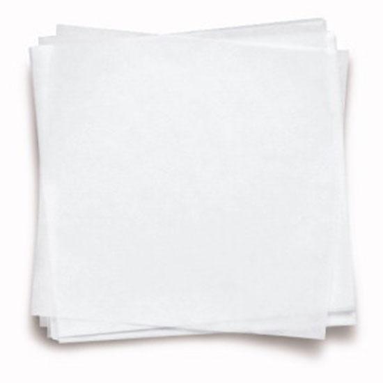 Weegpapier per 500 vel