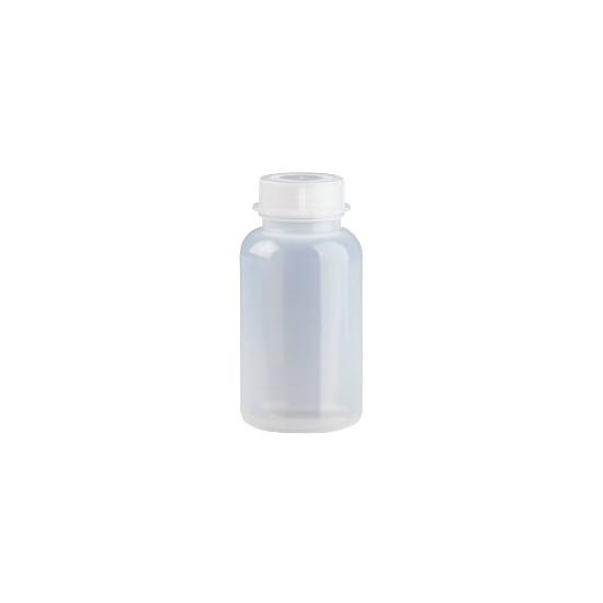 Wijdhals fles - 500 ML - PE