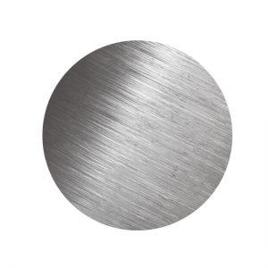 Patina's op aluminium