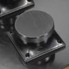 Afdichtdop Labshop portable luchtafzuigsysteem Versie 2