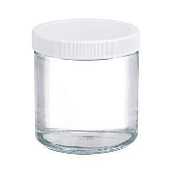 Breedhals potten Wheaton - 250 ml