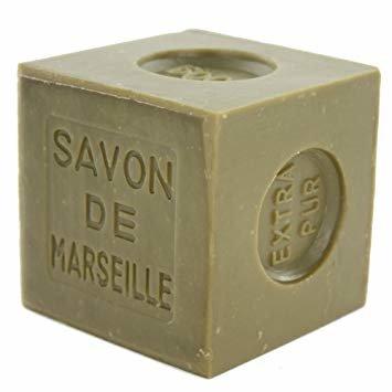 Marseille zeep (blok)