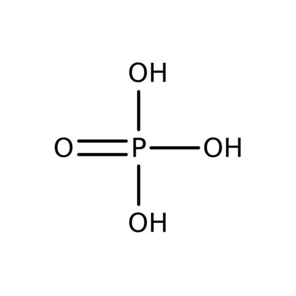 Fosforzuur 85% - NVP