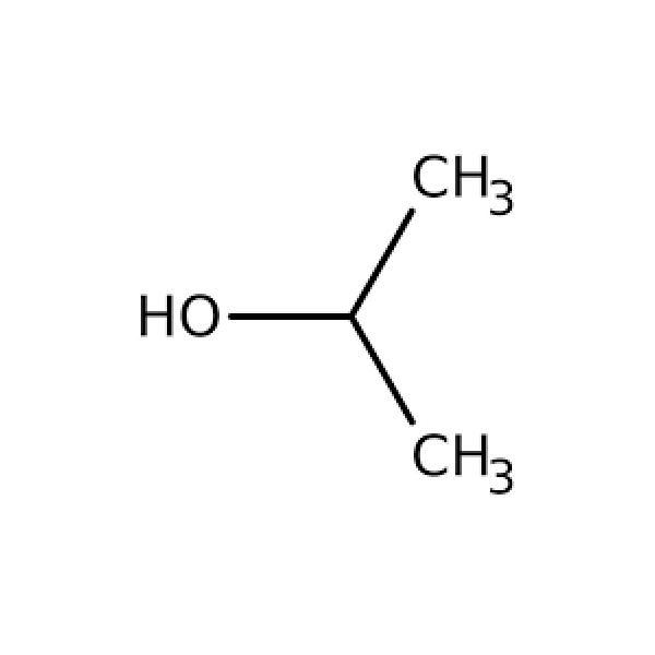 Propanol-2 (isopropanol)