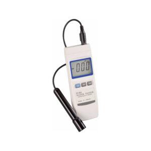 Geleidbaarheidsmeter-Conductometer