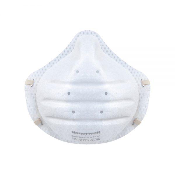 Stofmasker-P2-honeywell-superone-3205