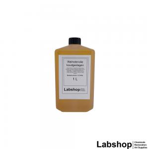 walnotenolie koudgeslagen - O73550