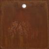 Heavy Rust on Steel
