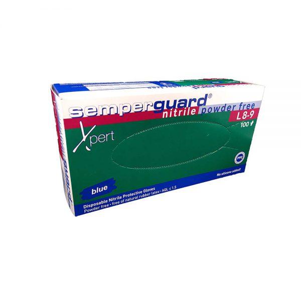 Semperguard-Xpert-nitril L 8-9- 100st-doos